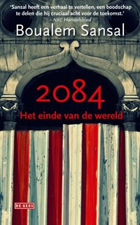 2084 | Boualem Sansal |
