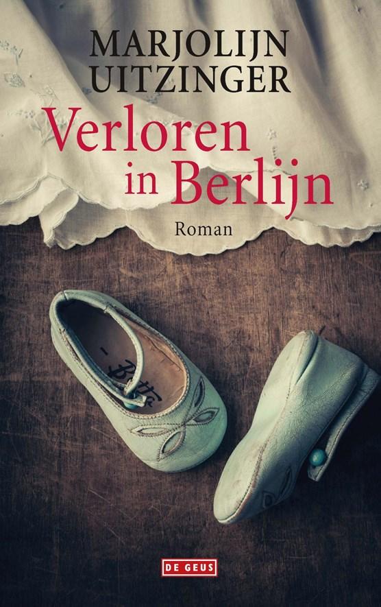 Verloren in Berlijn