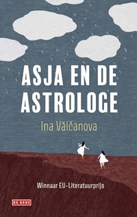 Asja en de astrologe   Ina Valcanova  