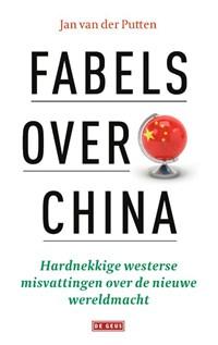 Fabels over China | Jan van der Putten |