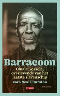 Barracoon   Zora Neale Hurston  