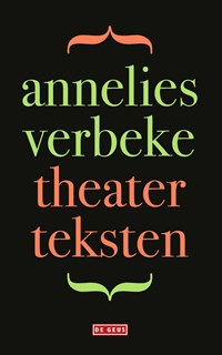 Theaterteksten   Annelies Verbeke  