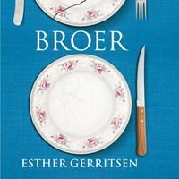 Broer   Esther Gerritsen  