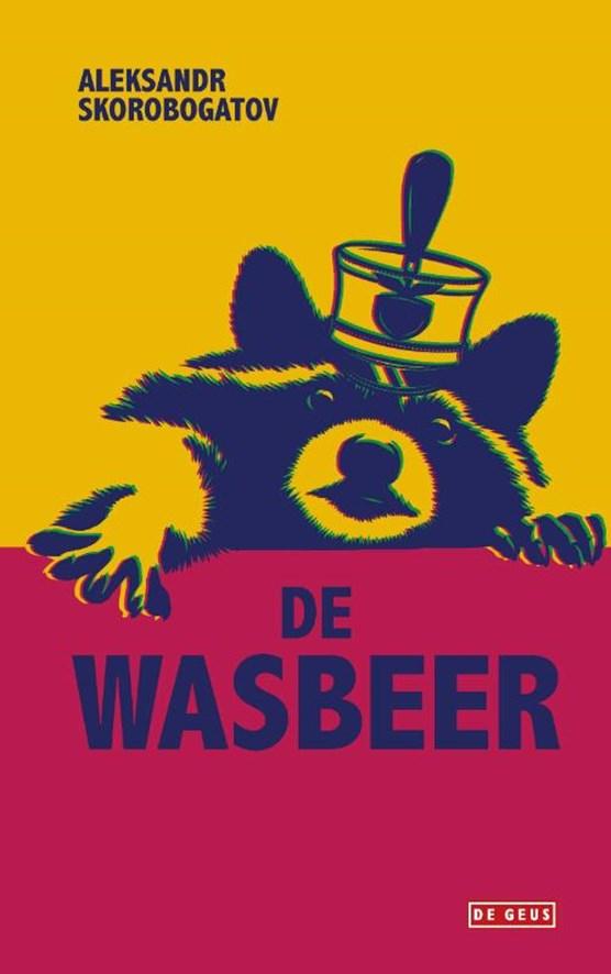 De wasbeer