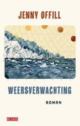 Weersverwachting | Jenny Offill | 9789044543339