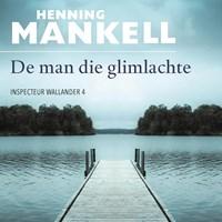 De man die glimlachte | Henning Mankell |