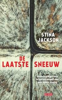 De laatste sneeuw | Stina Jackson |