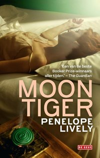 Moon tiger   Penelope Lively  