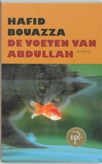 De voeten van Abdullah   Hafid Bouazza  
