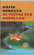 De voeten van Abdullah | Hafid Bouazza |