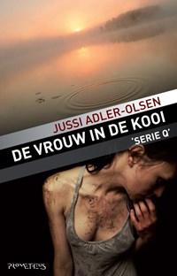 De vrouw in de kooi | Jussi Adler-Olsen |