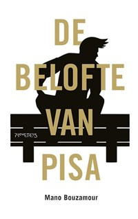 De belofte van Pisa | Mano Bouzamour |