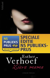 Lieve mama | Esther Verhoef |