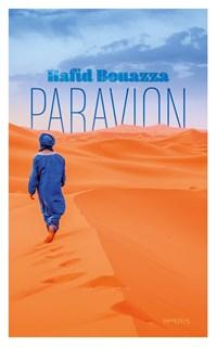 Paravion   Hafid Bouazza  