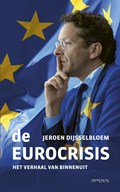 De Eurocrisis   Jeroen Dijsselbloem  