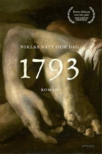 1793 | Niklas Natt och Dag |