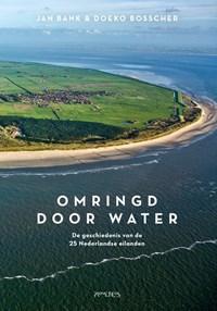 Omringd door water   Jan Bank ; Doeko Bosscher  