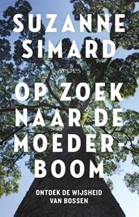 Op zoek naar de moederboom | Suzanne Simard |