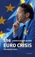 The Euro Crisis   Jeroen Dijsselbloem  