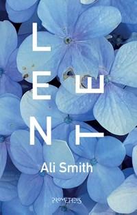 Lente   Ali Smith  