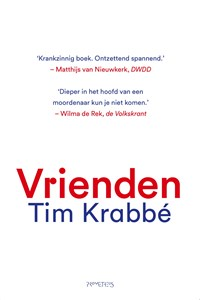 Vrienden   Tim Krabbé  