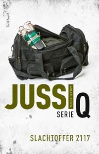 Slachtoffer 2117 | Jussi Adler-Olsen |