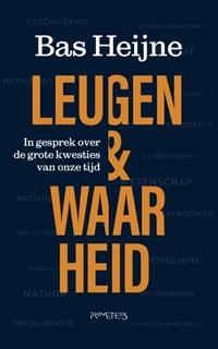 Leugen & waarheid | Bas Heijne |