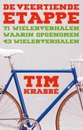 De veertiende etappe   Tim Krabbé  
