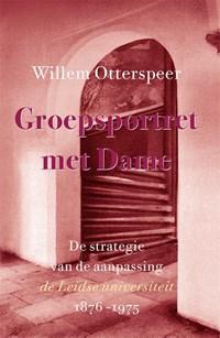 De strategie van de aanpassing | Willem Otterspeer |
