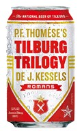 Tilburg Trilogy | P.F. Thomése |