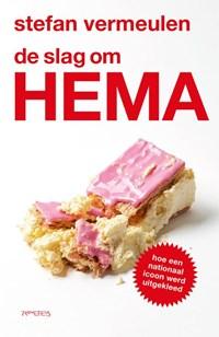 De slag om Hema | Stefan Vermeulen |