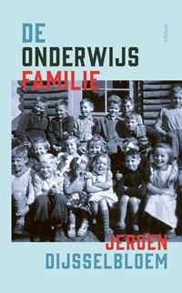 De onderwijsfamilie | Jeroen Dijsselbloem |