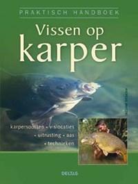 Vissen op karper   A. Janitzki  