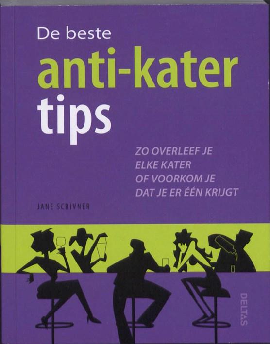 De beste anti-kater tips