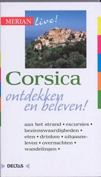 Corsica | Michael Studemund-Halevy ; Dirk Schroder |