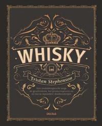Whisky | Trsitan Stephenson |