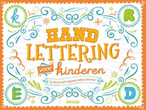 Handlettering voor kinderen