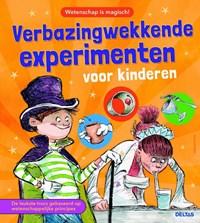Verbazingwekkende experimenten voor kinderen   Hope Buttitta  