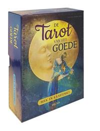 De Tarot van het goede   Colette Baron-Reid  