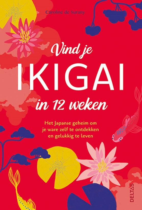 Vind je ikigai in 12 weken