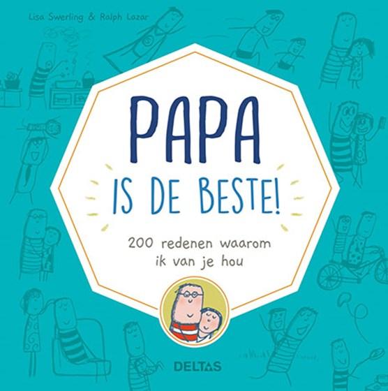 Papa is de beste!