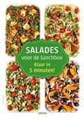 Salades voor de lunchbox - Klaar in 5 minuten! | Alexander Hart |