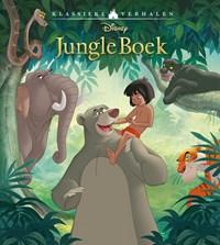 Jungle Boek   auteur onbekend  