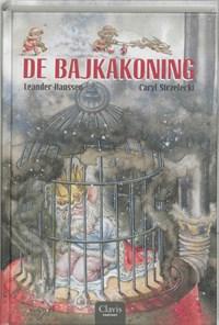De Bajkakoning   Leander Hanssen  