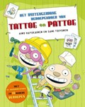 Het buitengewone beroepenboek van Tattoe en Pattoe | Aino Havukainen ; Clavis |