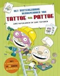 Het buitengewone beroepenboek van Tattoe en Pattoe | Aino Havukainen |