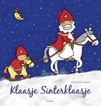 Klaasje Sinterklaasje | K. Amant |