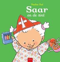 Saar en de Sint | Pauline Oud |