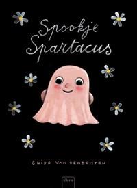 Spookje Spartacus | Guido van Genechten |