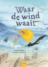 Waar de wind waait | Brenda Heijnis |